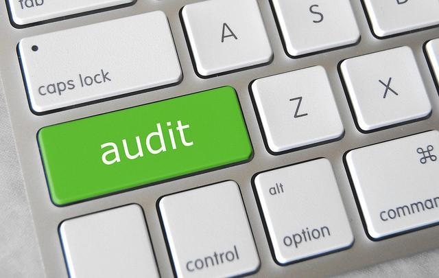 5 key steps when auditing a website / online strategy for SEO and conversions