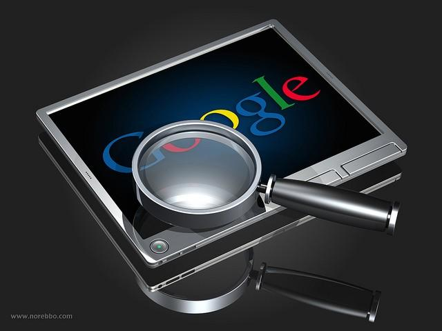 Legal services organic & paid Google search results now much wider