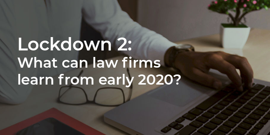 lockdown law firms digital marketing 2020