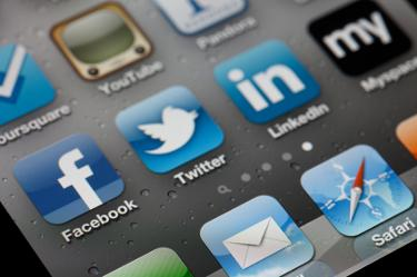 Law firms and social media – The risks and the rewards…